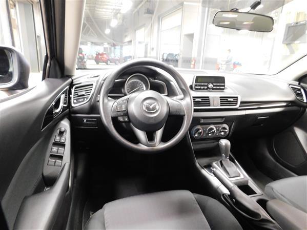 Mazda Mazda3 2015 - Image #12