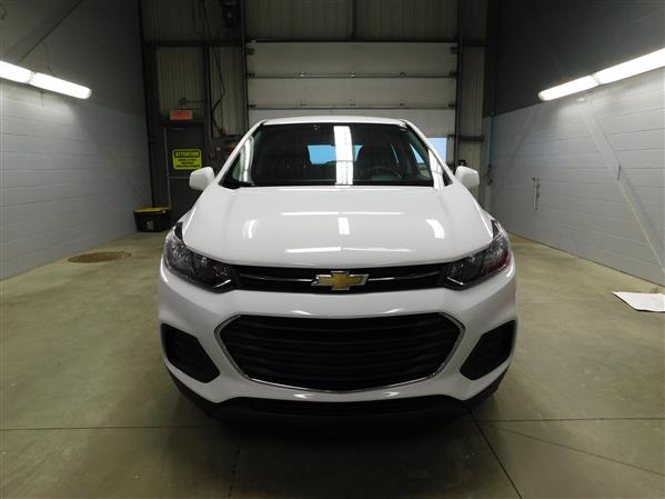 Chevrolet Trax 2017 - Image #2