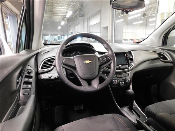 Chevrolet Trax 2017 - Image #12