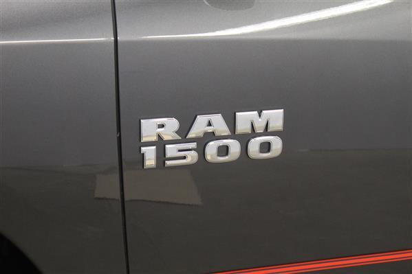 RAM 1500 2018 - Image #19
