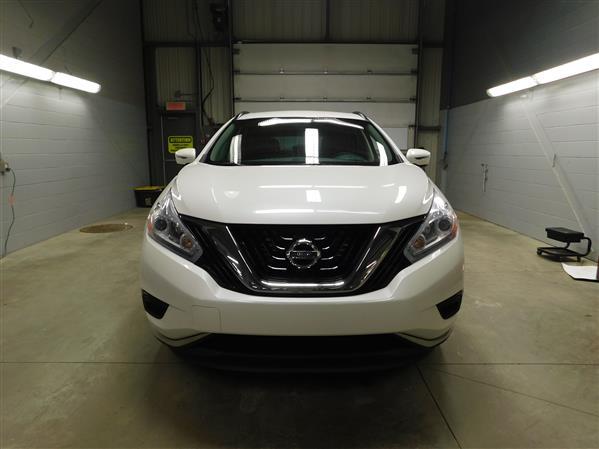 Nissan Murano 2017 - Image #2