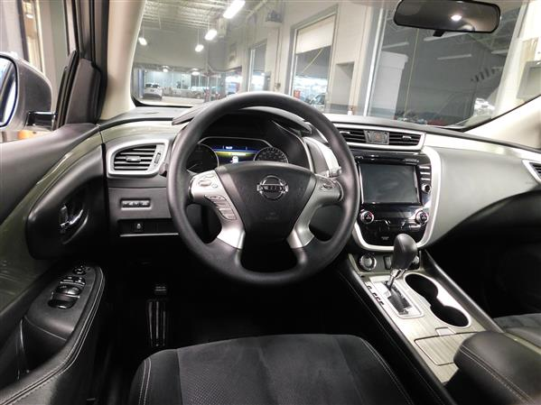 Nissan Murano 2017 - Image #12
