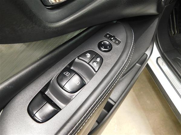 Nissan Murano 2017 - Image #22