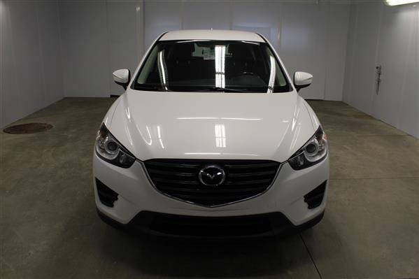 Mazda CX-5 2016 - Image #2