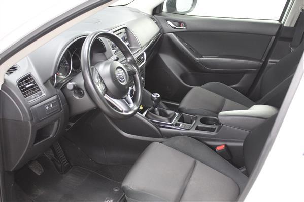 Mazda CX-5 2016 - Image #9