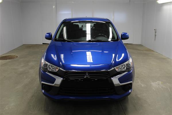 Mitsubishi RVR 2017 - Image #2