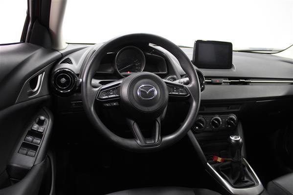 Mazda CX-3 2018 - Image #11