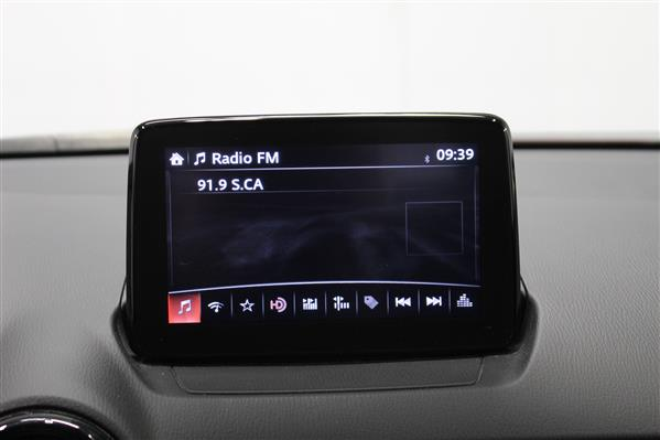 Mazda CX-3 2018 - Image #15