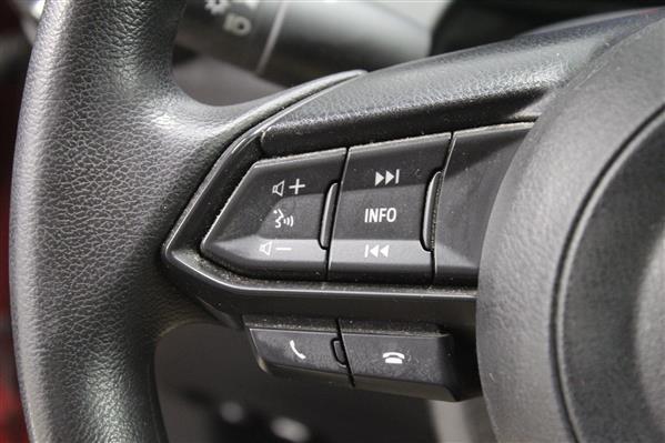 Mazda CX-3 2018 - Image #18