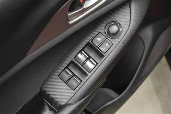 Mazda CX-3 2018 - Image #21