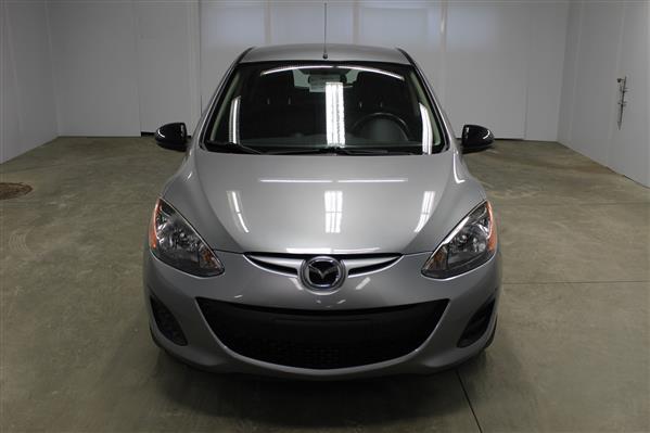Mazda Mazda2 2014 - Image #2