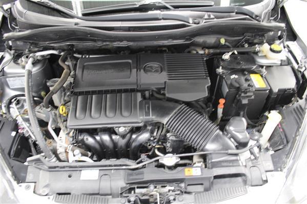Mazda Mazda2 2014 - Image #7