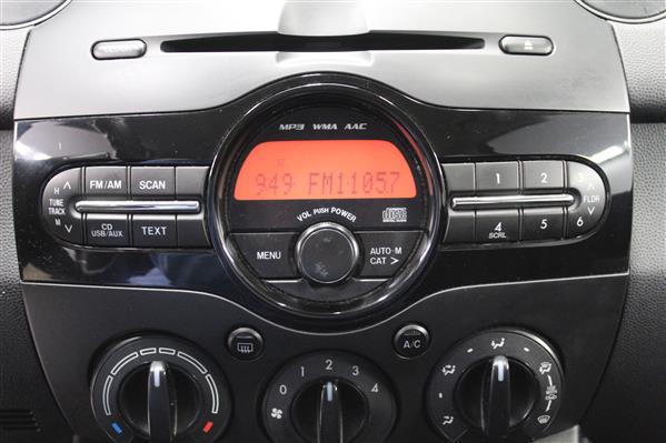 Mazda Mazda2 2014 - Image #15