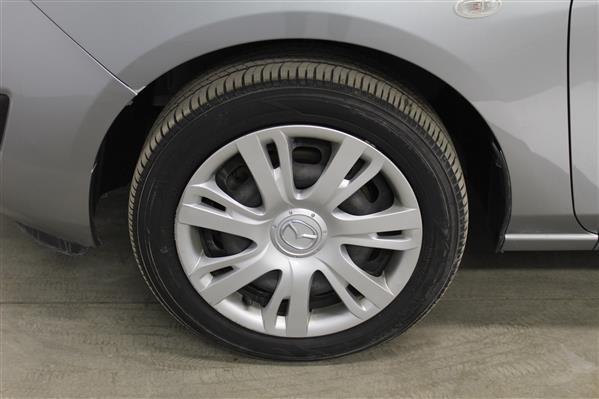 Mazda Mazda2 2014 - Image #17