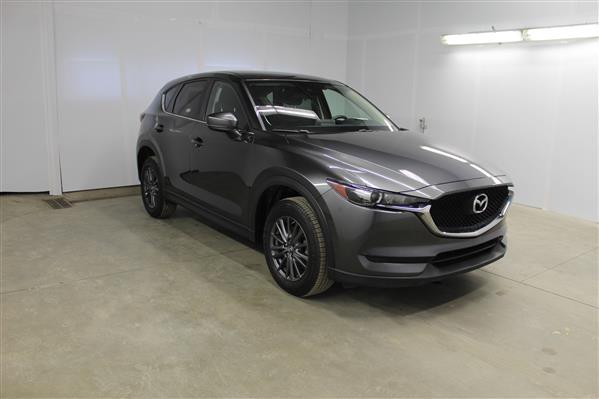Mazda CX-5 GX 2019 - image #3