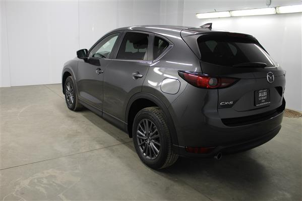Mazda CX-5 GX 2019 - image #5