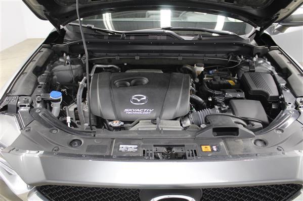 Mazda CX-5 GX 2019 - image #6