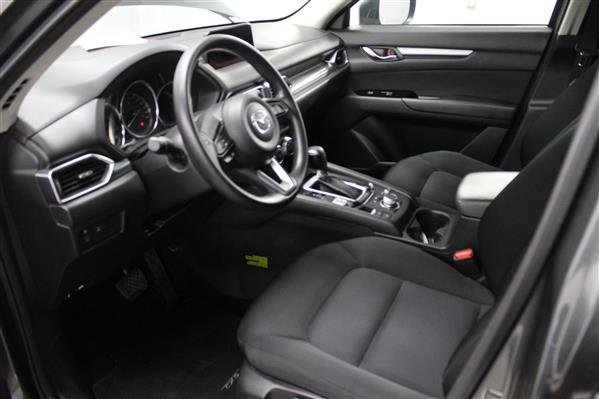 Mazda CX-5 2019 - Image #8