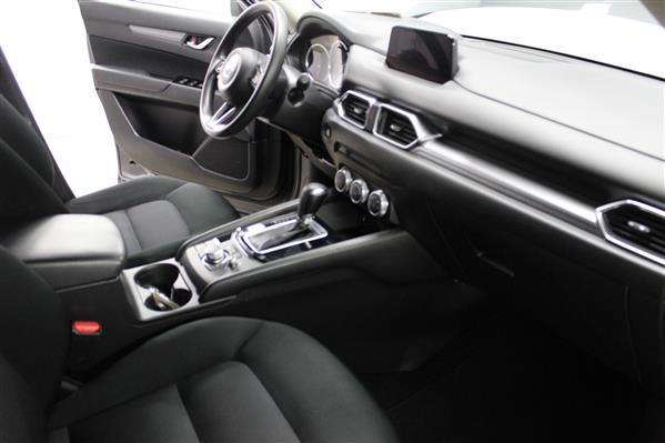 Mazda CX-5 GX 2019 - image #9