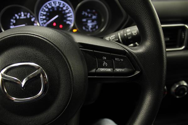 Mazda CX-5 2019 - Image #17