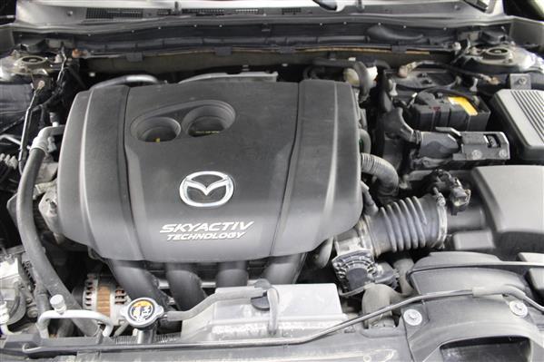 Mazda Mazda6 2017 - Image #6