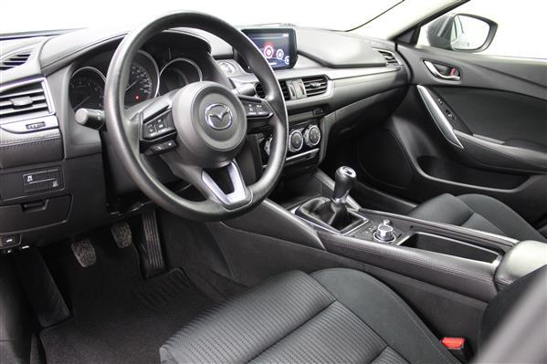Mazda Mazda6 2017 - Image #8