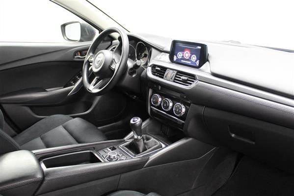Mazda Mazda6 2017 - Image #9