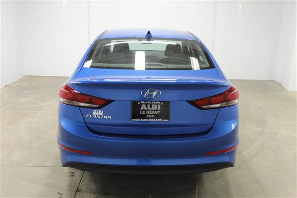 Hyundai Elantra 2018 - Image #5