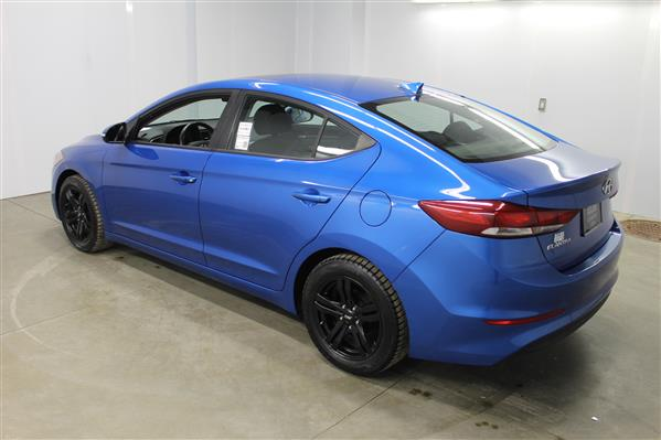 Hyundai Elantra 2018 - Image #6