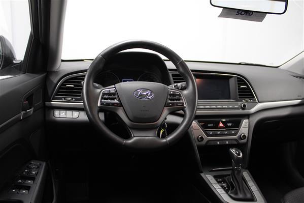Hyundai Elantra 2018 - Image #12