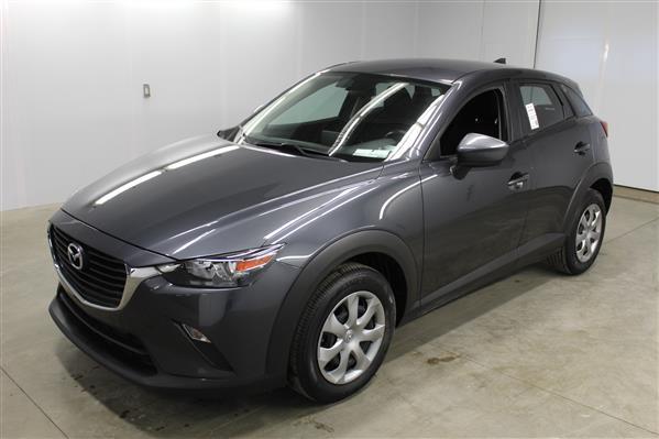 Mazda CX-3 2017 - Image #1
