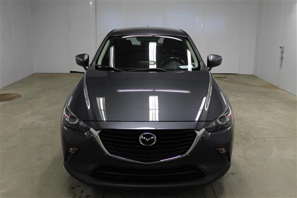 Mazda CX-3 2017 - Image #2
