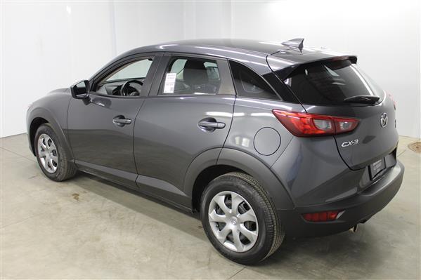 Mazda CX-3 2017 - Image #6