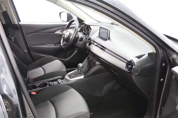 Mazda CX-3 2017 - Image #10