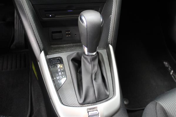 Mazda CX-3 2017 - Image #13