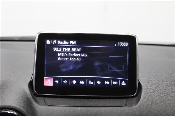 Mazda CX-3 2017 - Image #16