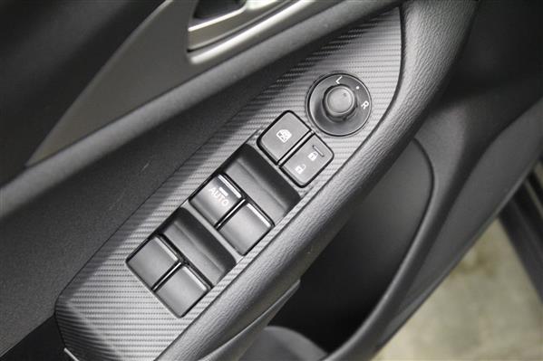 Mazda CX-3 2017 - Image #21