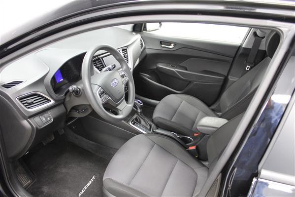Hyundai Accent 2019 - Image #9
