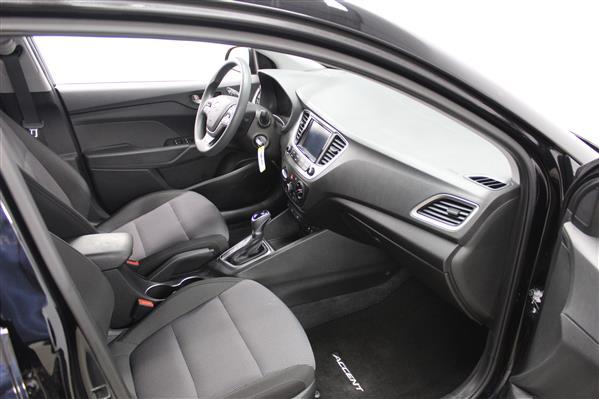 Hyundai Accent 2019 - Image #10