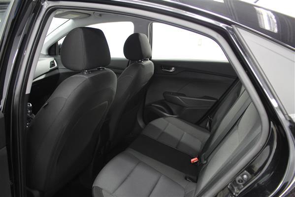 Hyundai Accent 2019 - Image #11