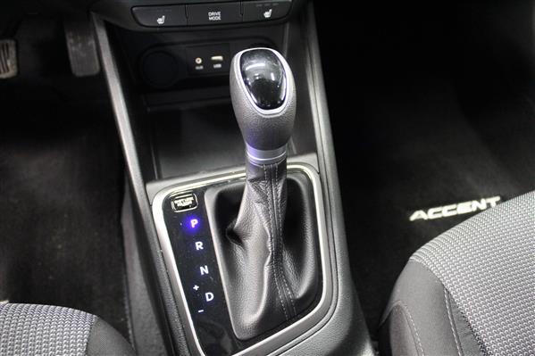 Hyundai Accent 2019 - Image #13
