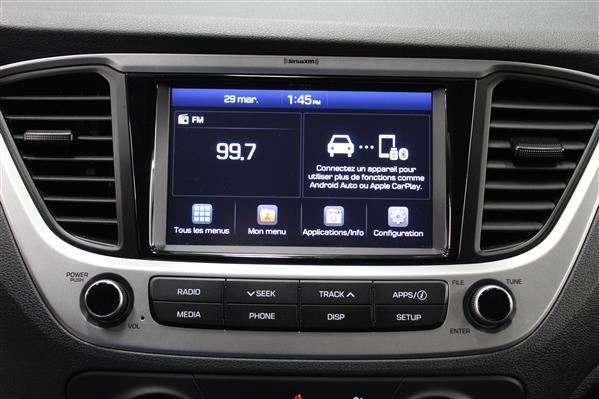 Hyundai Accent 2019 - Image #16