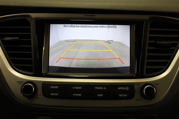 Hyundai Accent 2019 - Image #17