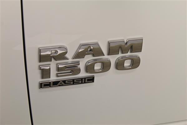 RAM 1500 Classic 2019 - Image #24