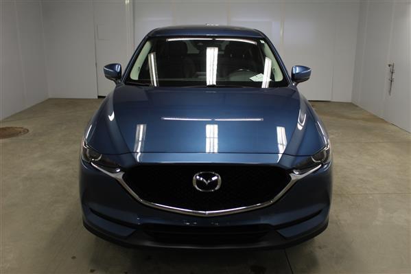 Mazda CX-5 2018 - Image #2