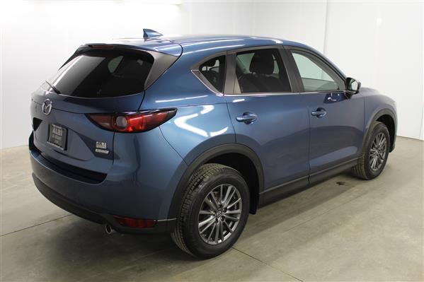 Mazda CX-5 2018 - Image #4