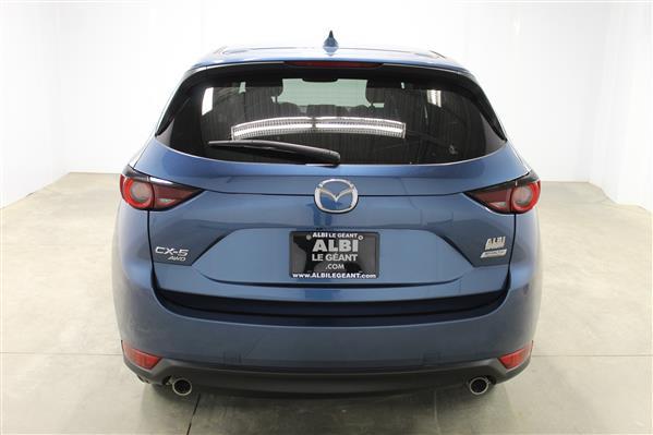 Mazda CX-5 2018 - Image #5
