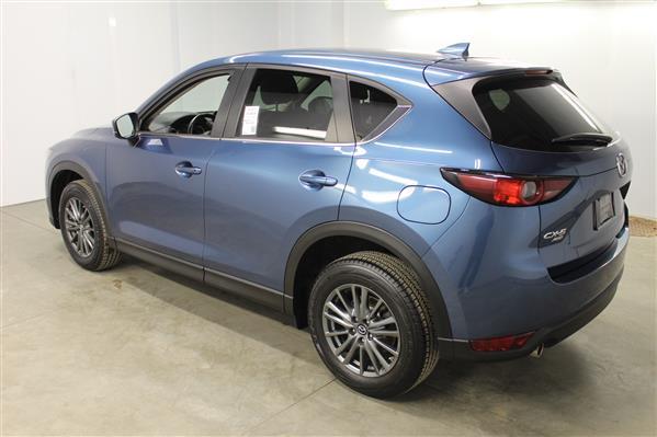 Mazda CX-5 2018 - Image #6