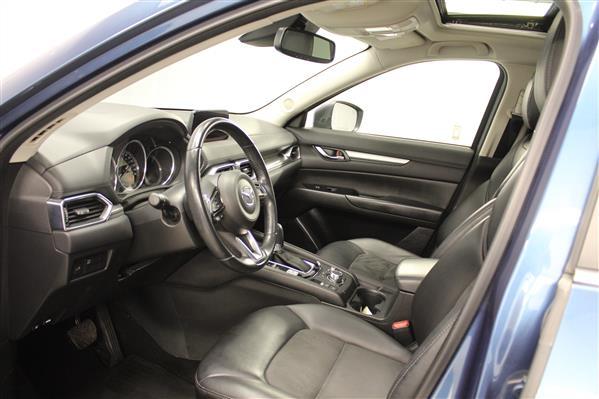Mazda CX-5 2018 - Image #9