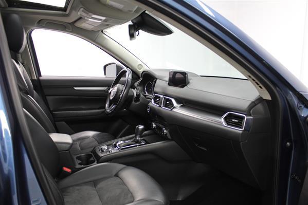 Mazda CX-5 2018 - Image #10
